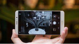Mate 9, el nuevo teléfono de alta gama de Huawei