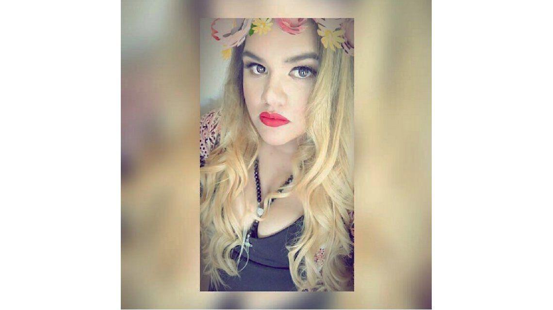 Fuerte mensaje de Morena Rial en las redes sociales.