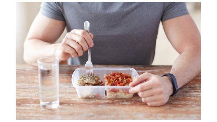 Los ocho consejos para no engordar