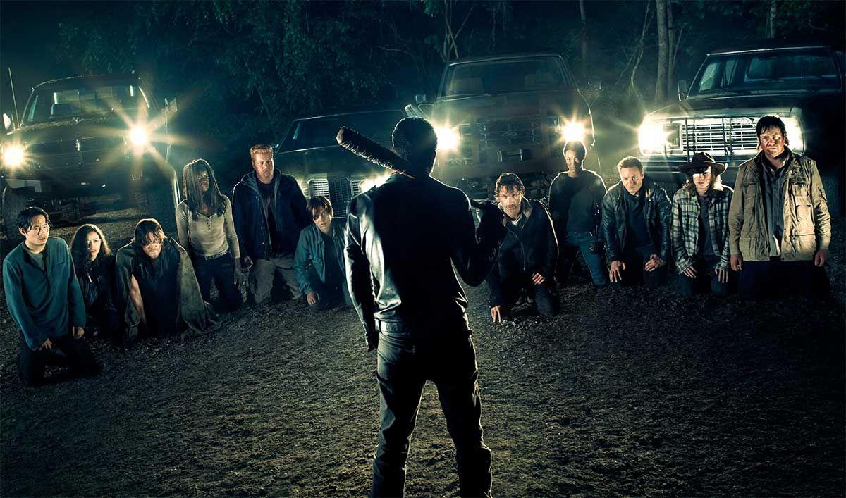 Los fanáticos de The Walking Dead no saben cómo se escribe el nombre del show