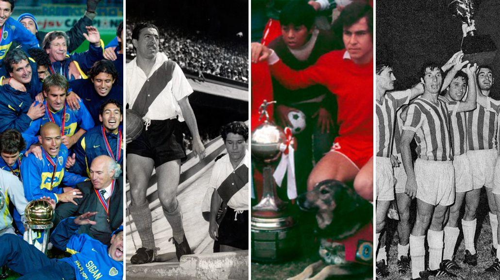 ¿Cuál es el mejor equipo argentino de toda la historia del fútbol?