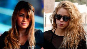 Antonella vs. Shakira