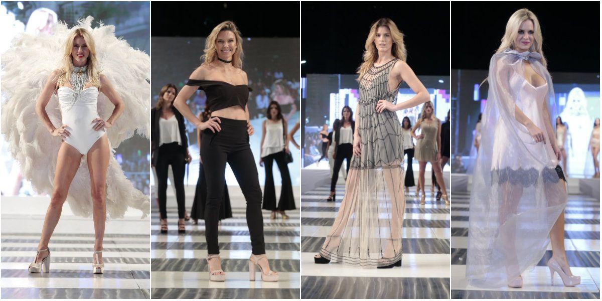 Moda Look Buenos Aires Primavera Verano 2016-2017