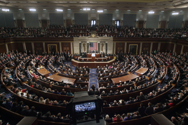 En los comicios de este martes se renovará un tercio del Senado y la totalidad de la Cámara de Representantes