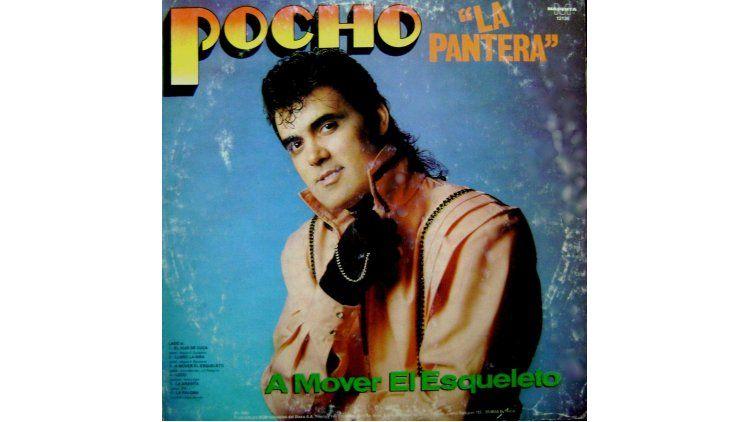 Los mejores éxitos de Pocho La Pantera.