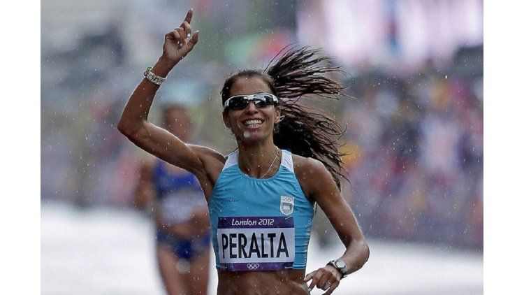 El Enard le quitó la beca y la atleta María Peralta descargó su bronca por Facebook