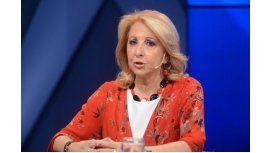 Susana Balbo, es diputada por Mendoza de Cambiemos