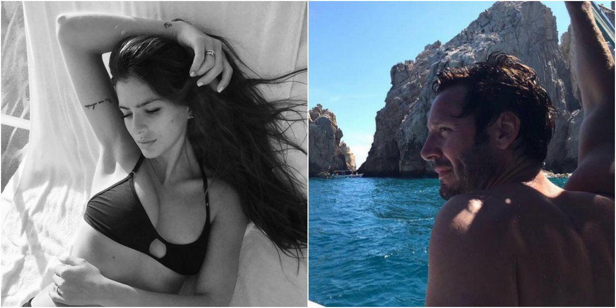 La China Suárez y Benjamín Vicuña disfrutaron de unas mini vacaciones en México.