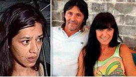 Claudia Herrera, la mujer que salvó a María Oliveto