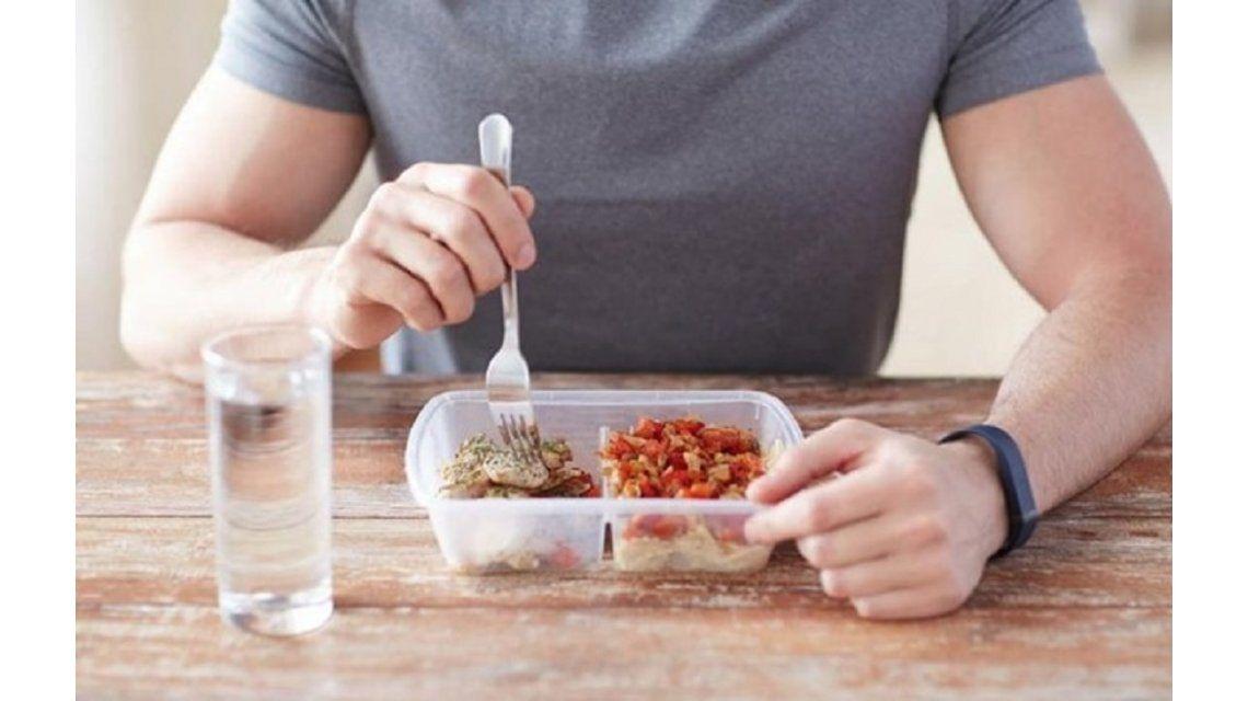 Los ocho consejos para no engordar.
