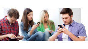 ¿Cuántos días podés pasar sin tu celular?