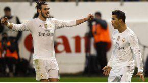 Gareth Bale cobrará más que Cristiano Ronaldo en el Real Madrid