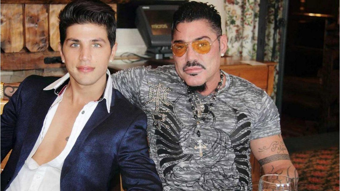 Rodrigo Díaz y Ricardo Fort