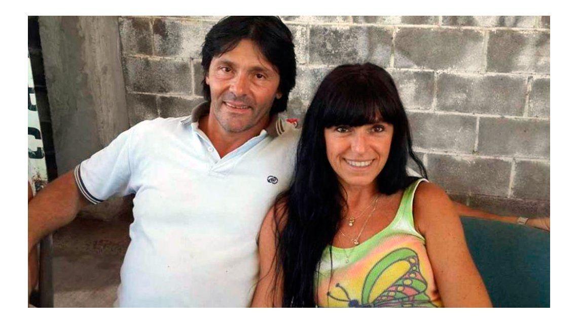 La mujer fue secuestrada este lunes en la localidad de Leones