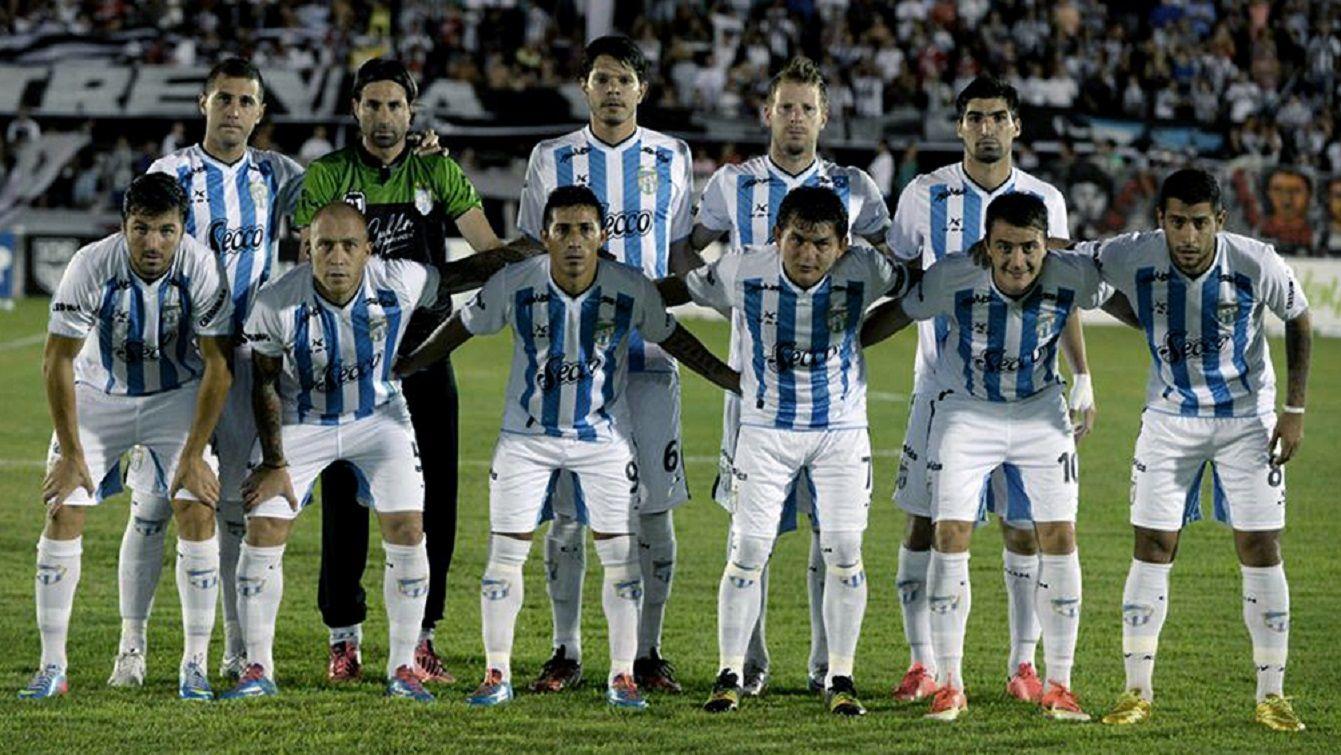 Atlético Tucumán tiene el sexto cupo para la Copa Libertadores 2017.