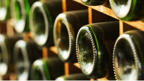 ¿Cuál es el mejor lugar para guardar el vino?