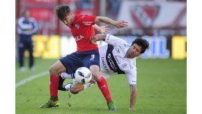 Independiente y Gimnasia empataron sin goles en Avellaneda