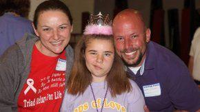 Bethany Thompson se suicidó tras sufrir bullying en una escuela de Estados Unidos.