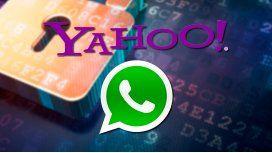 La Unión Europea le pidió a WhatsApp y Yahoo que respete a sus usuarios