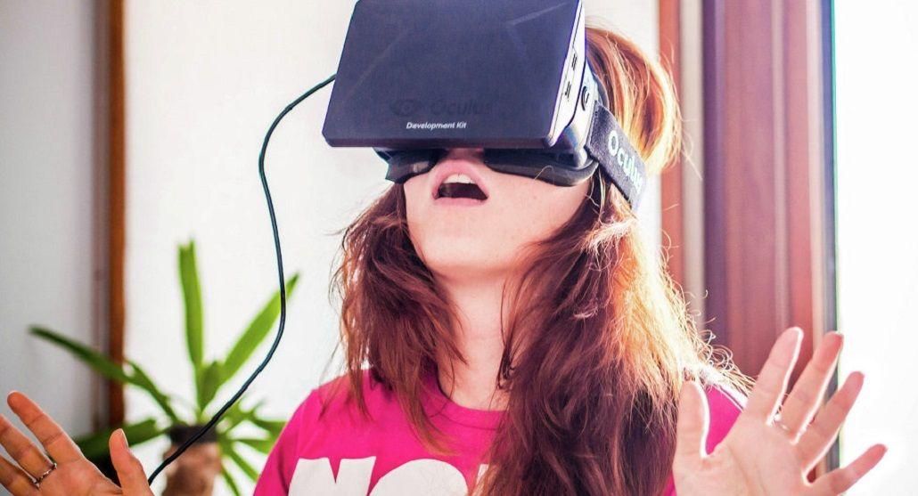 Denuncian un caso de abuso durante un videojuego con lentes de realidad virtual