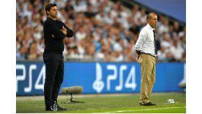 Mauricio Pochettino estaría en la lista del Real Madrid.