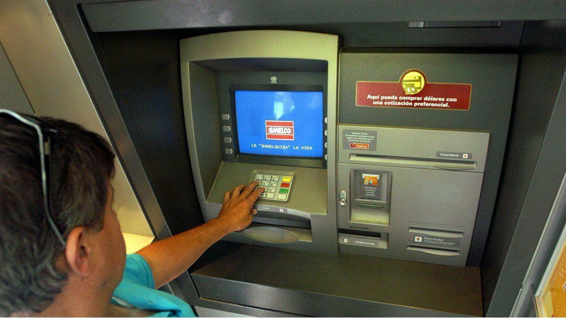 ¿Los cajeros sin plata? Éstas son las alternativas para conseguir dinero