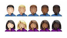 Llegan nuevos emojis a la versión 10.2 de iOS