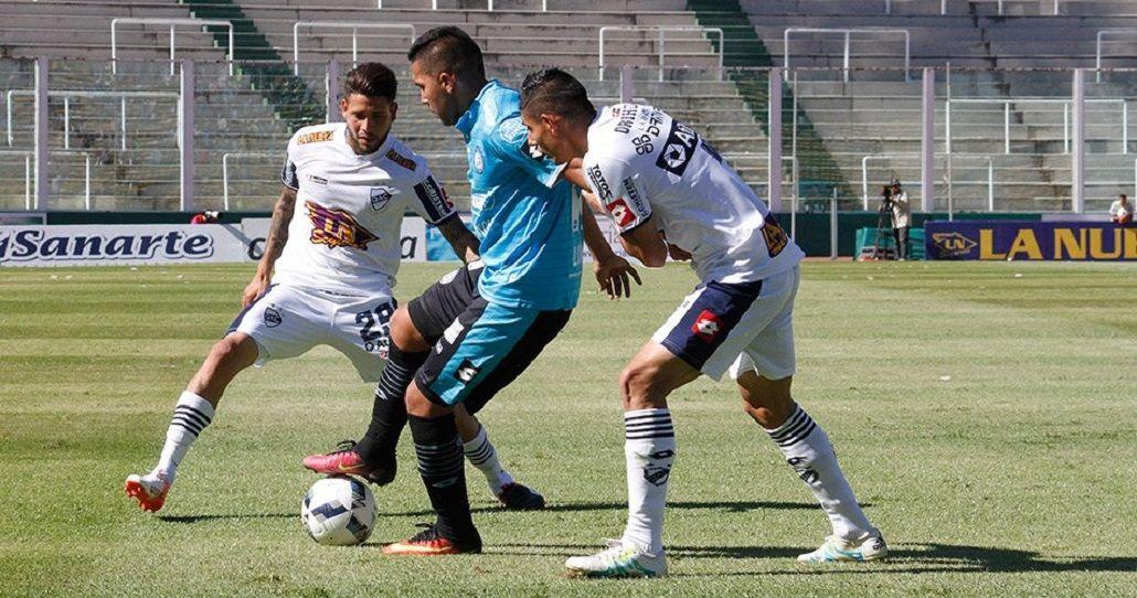 Belgrano y Quimes repartieron puntos en Córdoba