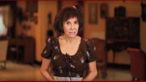 El nuevo personaje de Florinda Meza, la Chimoltrufia