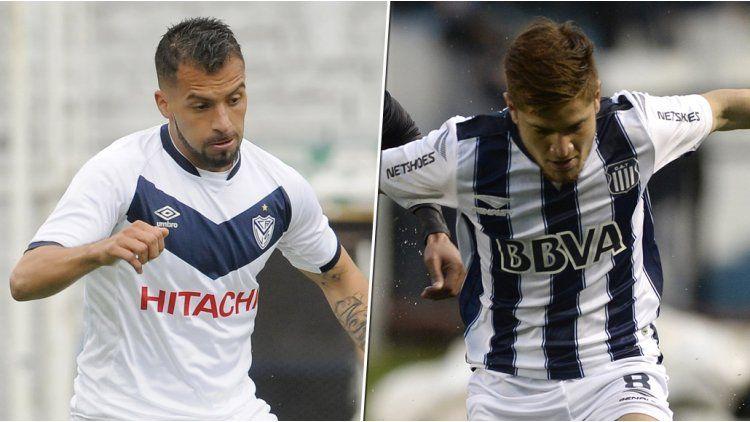 Vélez recibe a Talleres en el José Amalfitani