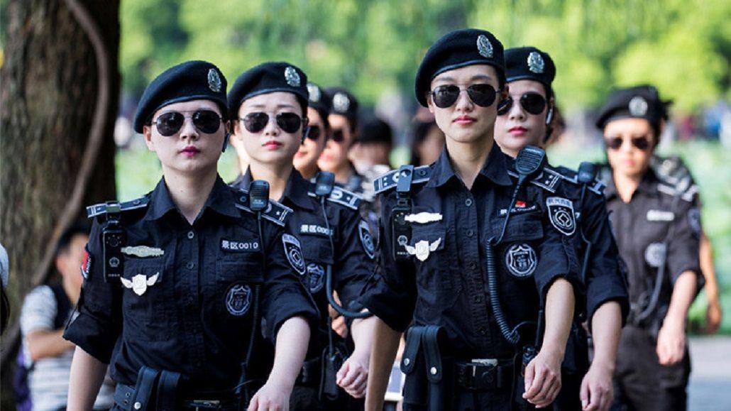 Cada vez hay más guardaespaldas mujeres en el mundo y en Argentina