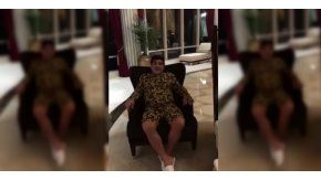 El mensaje de Diego Maradona por su cumpleaños número 56.