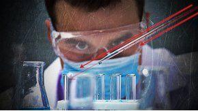 Mauricio Macri redujo el presupuesto en Ciencia para el próximo año en un 32,5%