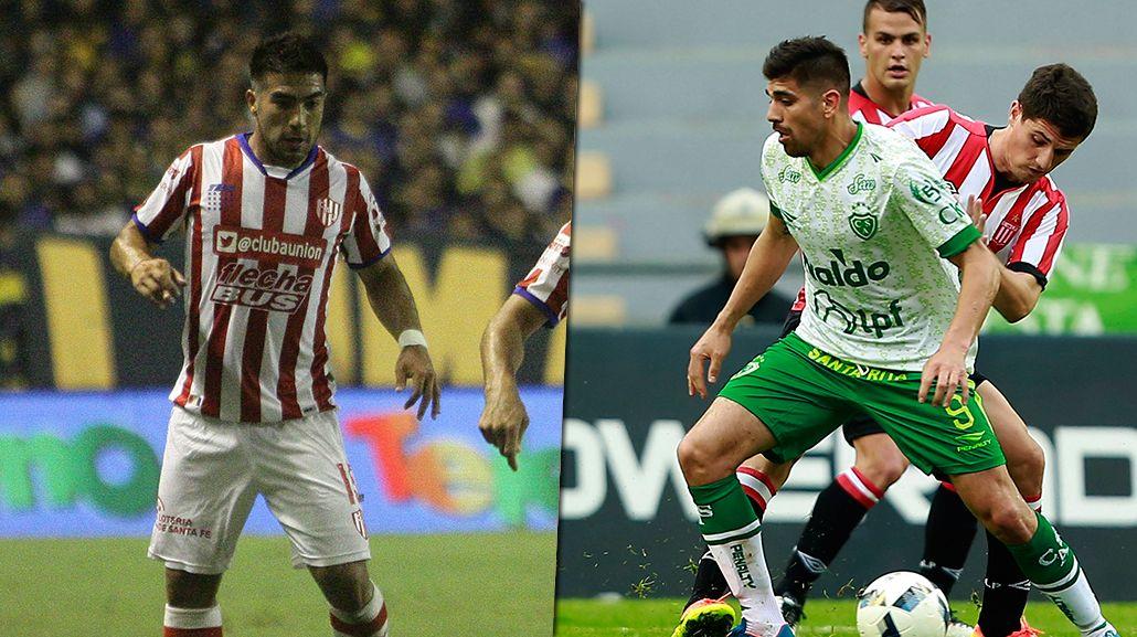 Unión derrotó a Sarmiento, que se complica más con el promedio