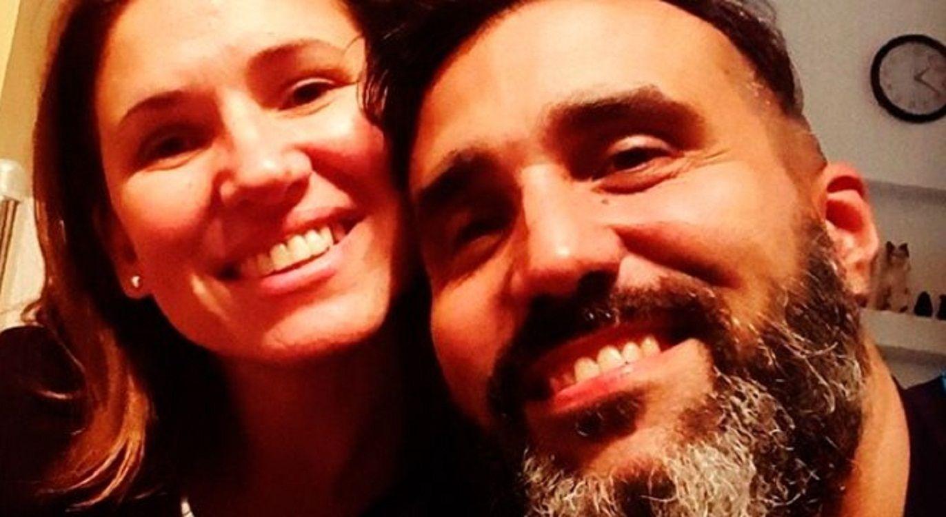 Fernanda Iglesias y Pablo Nieto se casan