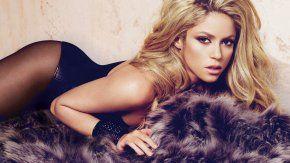 Shakira grababa un video en vivo y terminó insultando: La p... madre