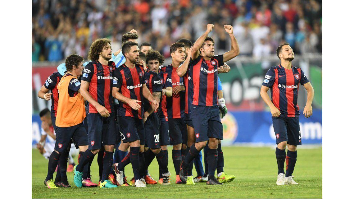 San Lorenzo debuta este viernes ante Belgrano en el Bajo