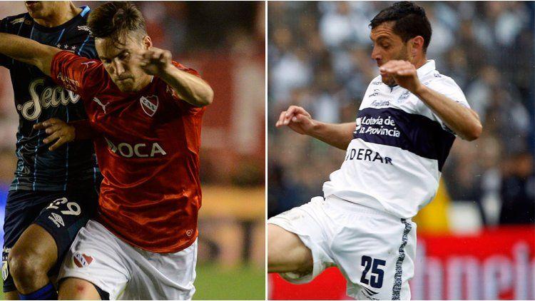 Independiente y Gimnasia La Plata chocan en Avellaneda