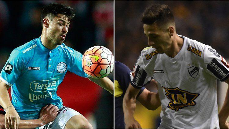 Belgano y Quilmes se enfrentan en Córdoba