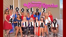 Nevada es el único estado norteamericano que prohibe la prostitución