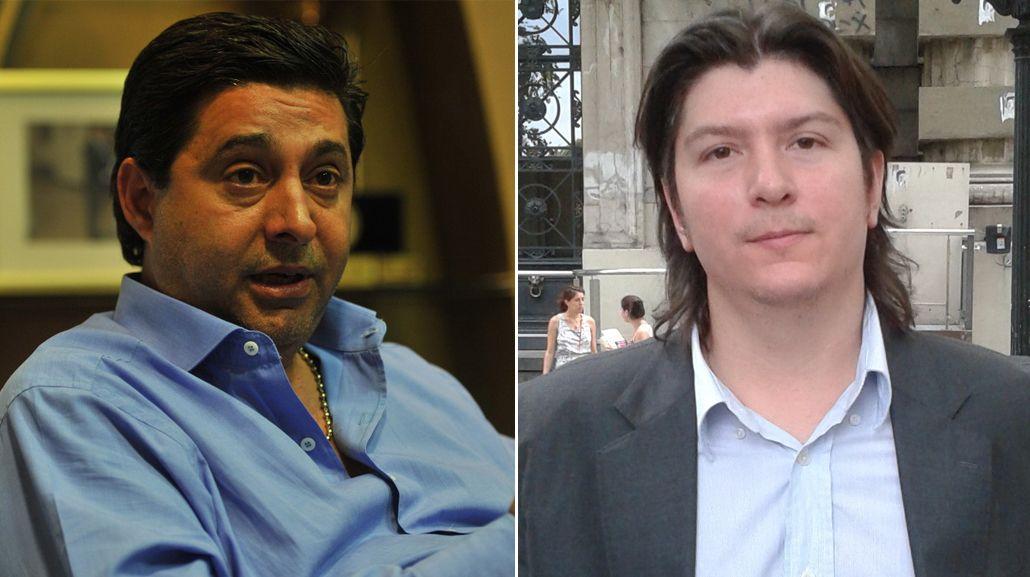 Angelici cargó contra el vice de Central: Fue una payasada y una estupidez total