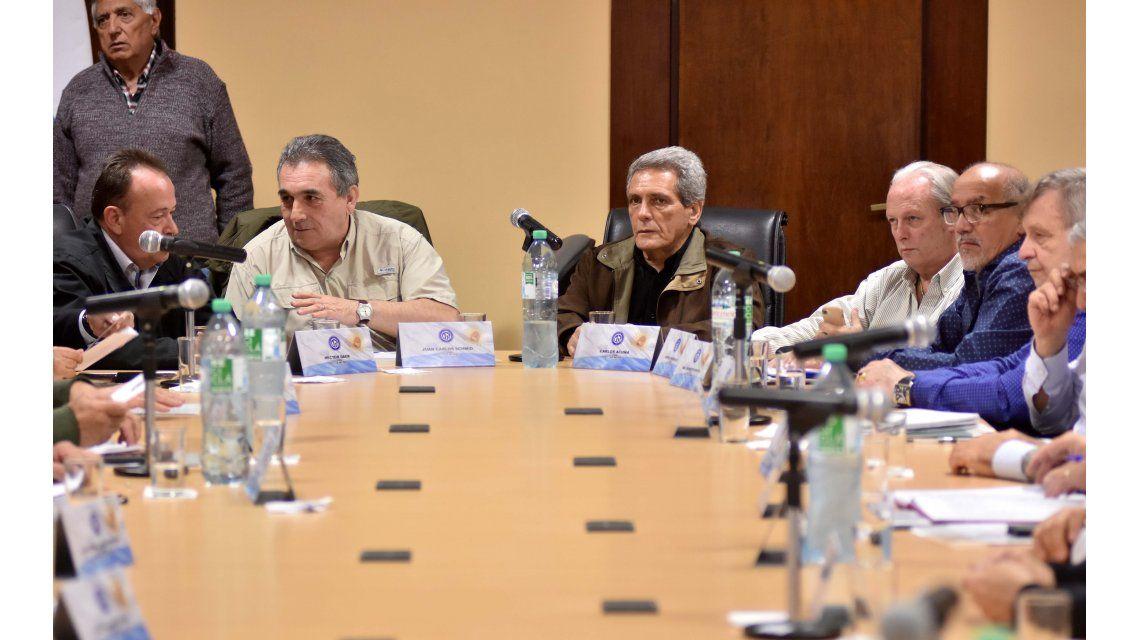 La CGT marchará al Congreso junto a los movimientos sociales