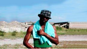 El negro de WhatsApp, demorado en un control de alcoholemia.
