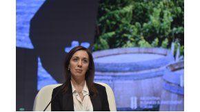 Vidal rechazó un bono de fin de año en la Provincia