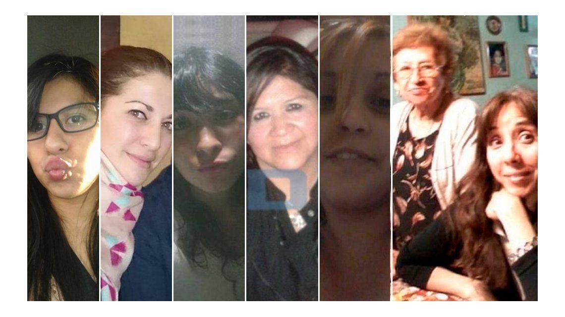 Mendoza, en el ojo de la tormenta: siete mujeres asesinadas en menos de un mes