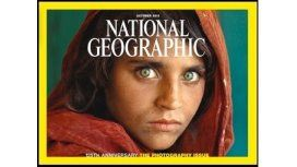 Sharbat Gula, un ícono de la fotografía mundial