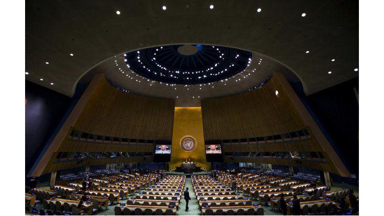 La Asamblea General de la ONU volvió a pedir por 25° año consecutivo el fin del embargo a Cuba