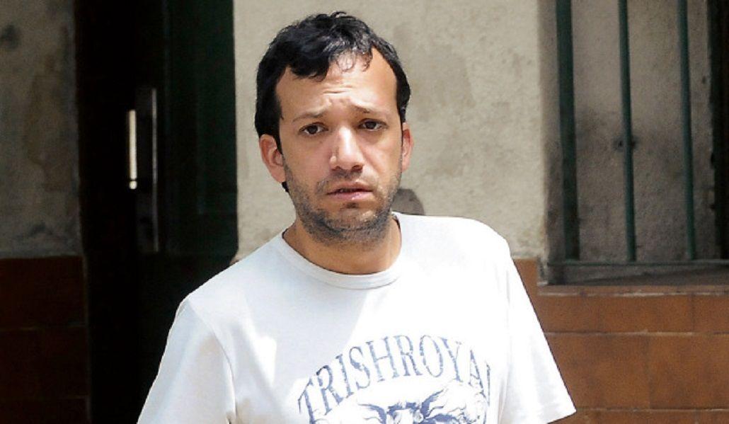 El FpV repudió las amenazas a Hernán Reibel