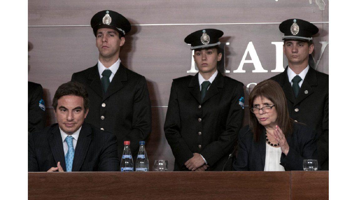 La Policía de Seguridad Aeroportuaria deberá tener 9 meses de formación inicial