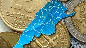 Las seis provincias que pagarán el bono de fin de año